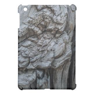 Abstract Tree Trunk Texture iPad Mini Cases