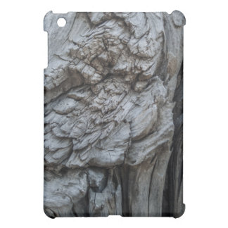 Abstract Tree Trunk Texture iPad Mini Covers