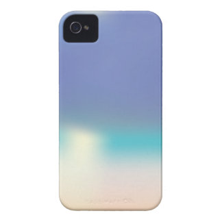 Abstract Tropical beach Case-Mate iPhone 4 Case