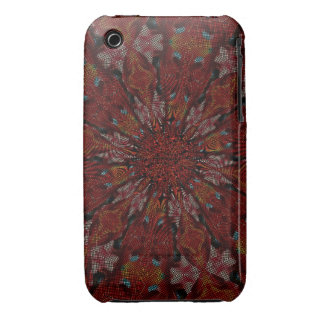 Abstract unique art Case-Mate iPhone 3 cases