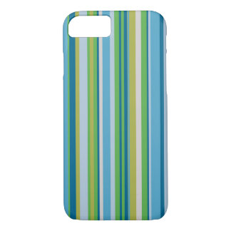 Abstract Vertical iPhone 7 Case