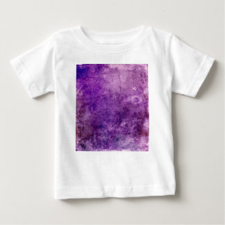 Abstract violet baby T-Shirt