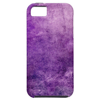 Abstract violet case for the iPhone 5