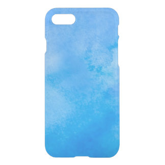 Abstract Watercolor Background iPhone 7 Case