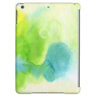 Abstract watercolor hand painted background 16