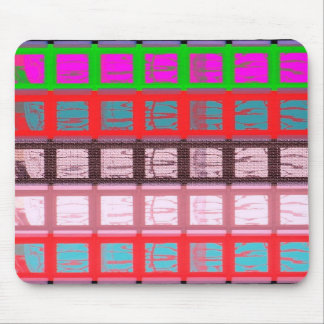 abstract windows7 mousepads