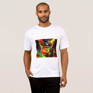 Abstract Women T-Shirt