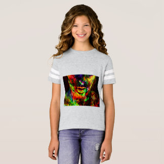 Abstract Women T-Shirt