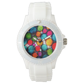 Abstract Women's Watch by SnapDaddy