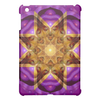 Abstract Zen Buddha Mandala Buddhism iPad Case