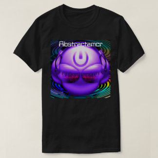 Abstractamcr Logo T-Shirt