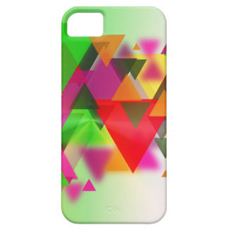 abstraction barely there iPhone 5 case