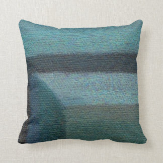 Abstraction Designer Accent Pillow by CricketDiane