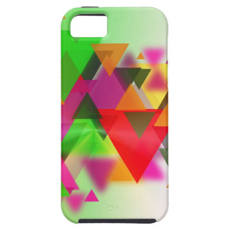 abstraction iPhone 5 case