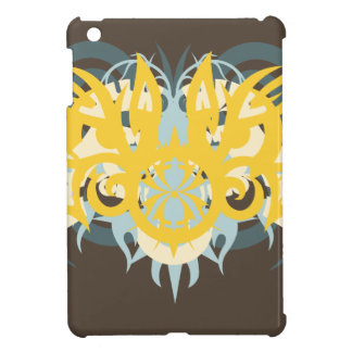 Abstraction Nine Imperious iPad Mini Cover