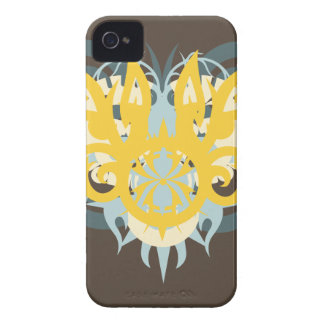 Abstraction Nine Imperious iPhone 4 Covers
