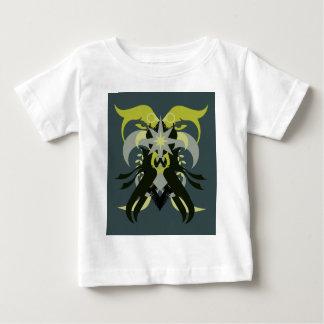 Abstraction Seven Loki Baby T-Shirt