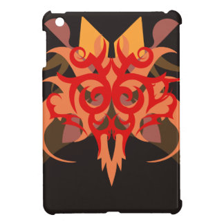 Abstraction Six Ares iPad Mini Cover