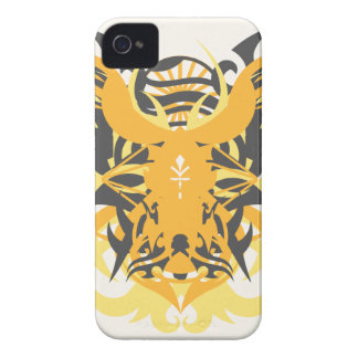 Abstraction Ten Nemesis iPhone 4 Covers