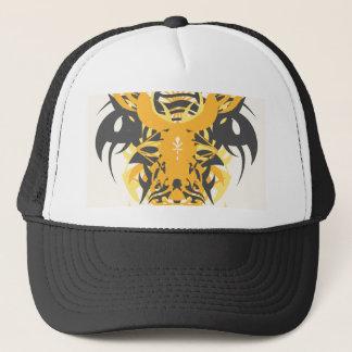 Abstraction Ten Nemesis Trucker Hat