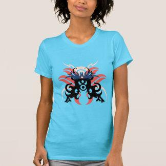 Abstraction Three Aura T-Shirt