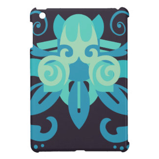 Abstraction Two Poseidon Cover For The iPad Mini
