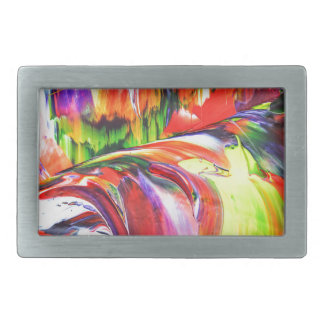 Abstractly in perfection 6 belt buckles