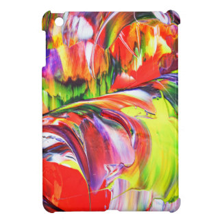 Abstractly in perfection 6 iPad mini covers