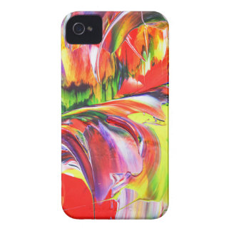 Abstractly in perfection 6 iPhone 4 case