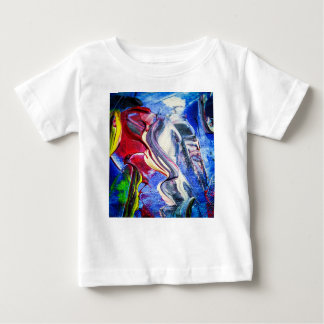 Abstractly in perfection baby T-Shirt