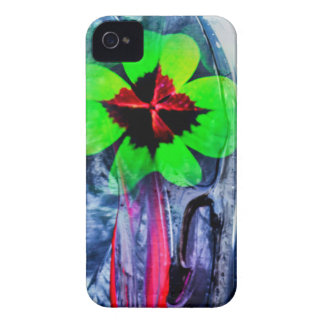 Abstractly in perfection luck iPhone 4 Case-Mate case