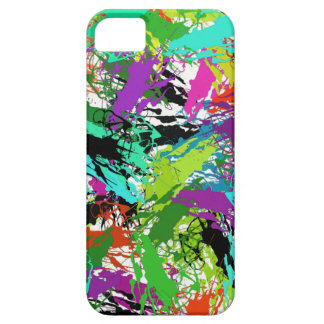 Abstractly iPhone 5 Covers