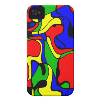 Abstractly samples Case-Mate iPhone 4 case