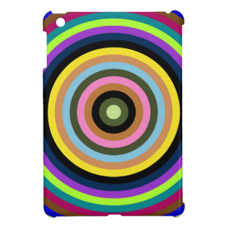 Abstractly samples cover for the iPad mini