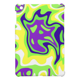Abstractly samples iPad mini covers
