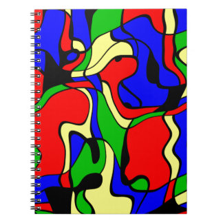 Abstractly samples notebooks