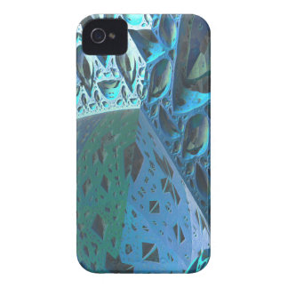 Abstractly Teapot Case-Mate iPhone 4 Cases