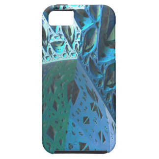 Abstractly Teapot iPhone 5 Cases