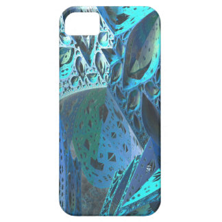 Abstractly Teapot iPhone 5 Cover