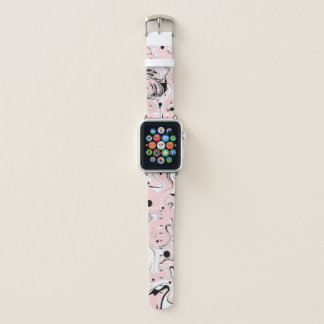 abstracto1 apple watch band