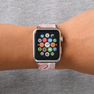 abstracto5 apple watch band