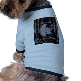 Absynthe Asylum Doggie Tee Shirt