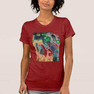 abtraction francais T-Shirt
