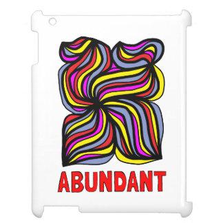 """""""Abundant"""" iPad, iPad Mini, iPad Mini 2, iPad Air iPad Cases"""