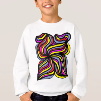 """""""Abundant"""" Kids' Hanes Sweatshirt"""