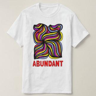 """""""Abundant"""" Value T-Shirt"""
