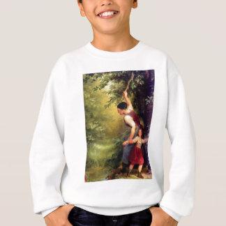 abusive woman sweatshirt