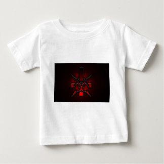 ABYSS DARK OCCULT DESIGN BABY T-Shirt