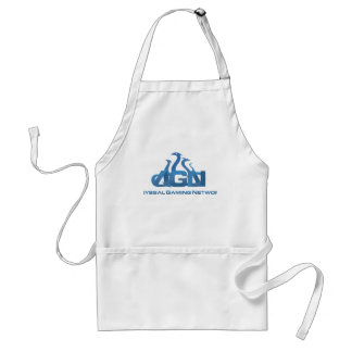 Abyssal Gaming Apron