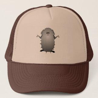 Abyssinian Guinea Pig Trucker Hat